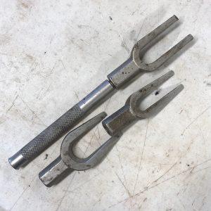 Unknown - Interchangeable Pick Fork 2